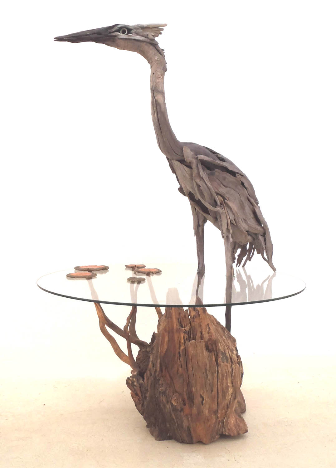 Herron Table