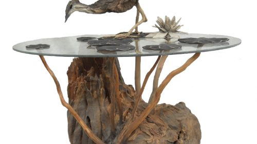 Jacana Coffee Table