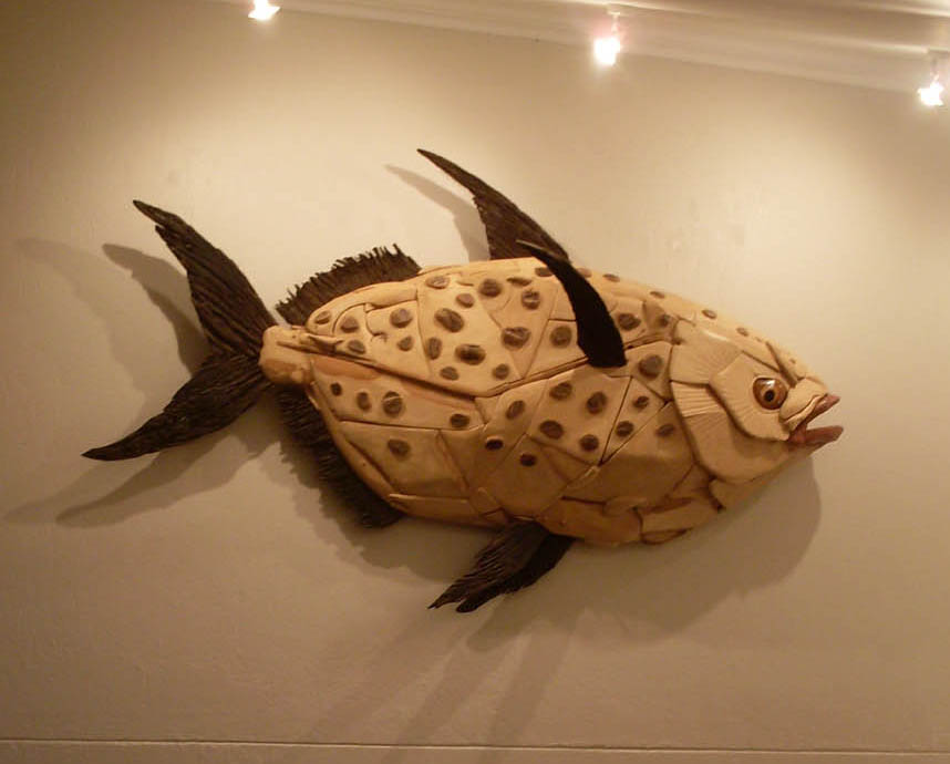Giant-moonfish